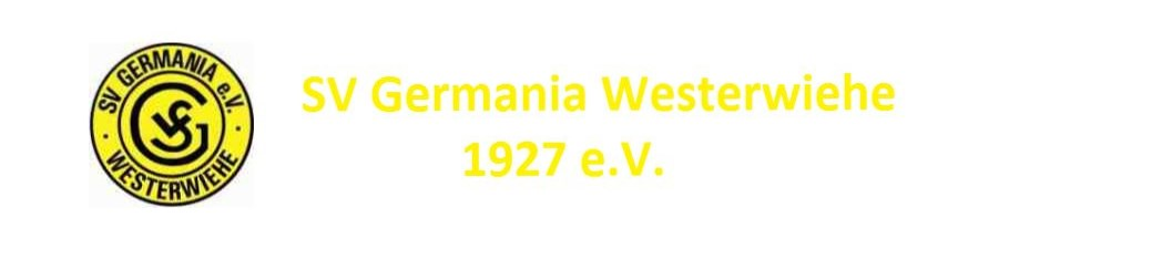 Germania-Westerwiehe