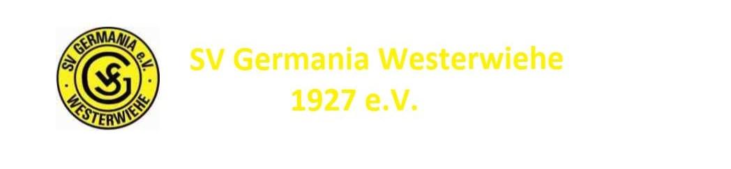 Germania-Westerwiehe